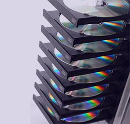 CD DVD Çoğaltım